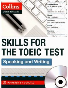 achieve toeic test preparation guide pdf