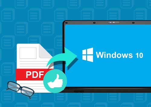 best pdf reader for windows 10