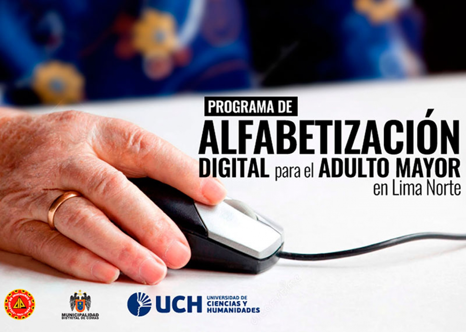 alfabetización digital en el adulto mayor pdf