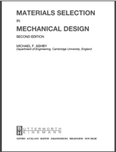 ashby materials selection in mechanical design 4th pdf