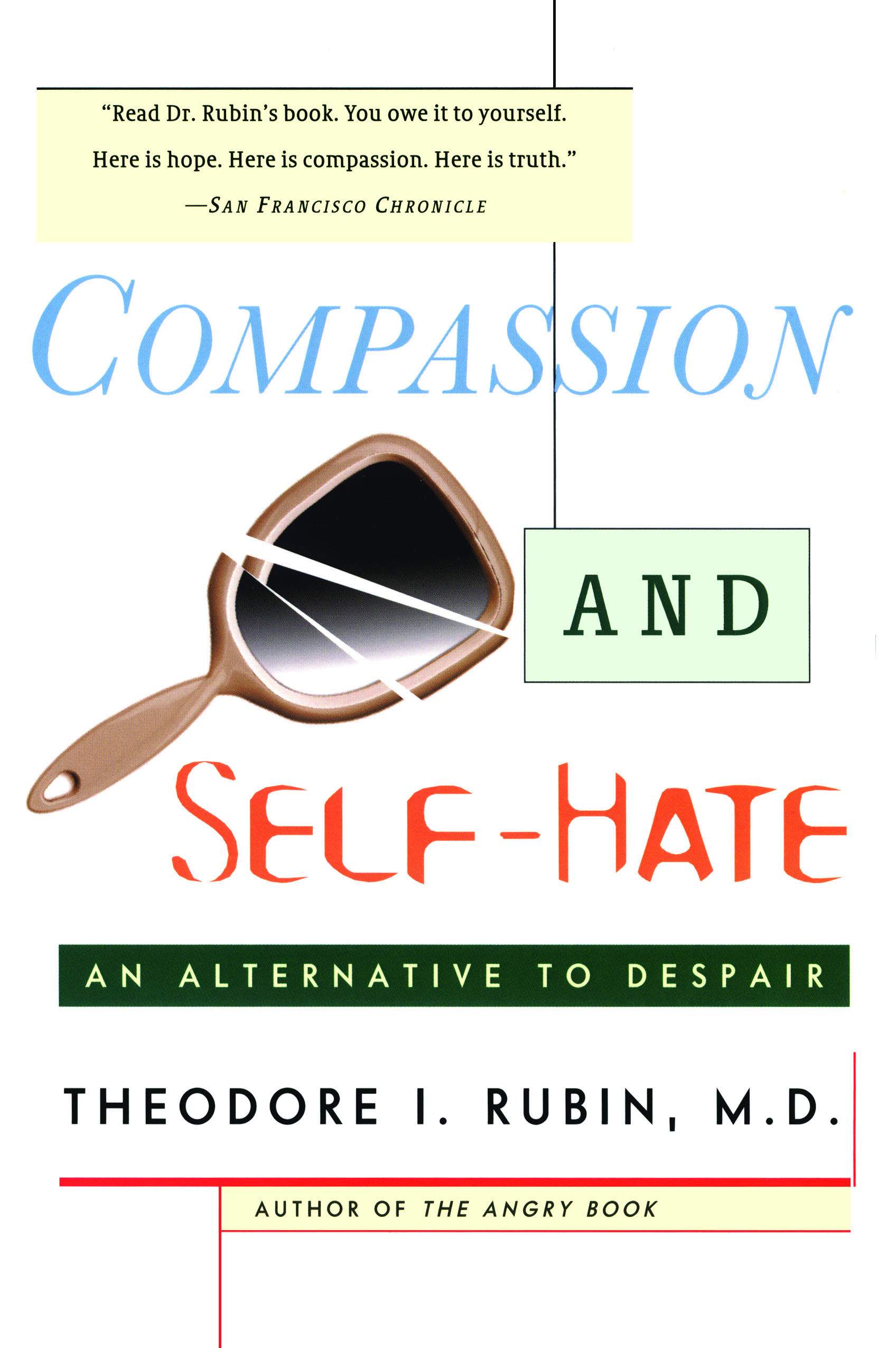 compassion and self hate rubin pdf epub ebook